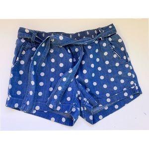 Forever 21 girls shorts